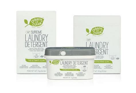 legacy of clean bathroom cleaner legacy of clean loc laundry detergent www amway com