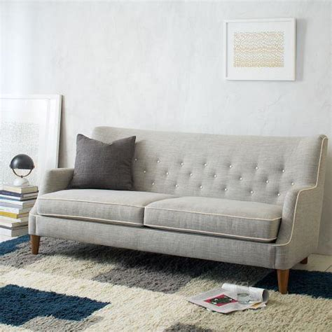 livingston sofa livingston sofa west elm