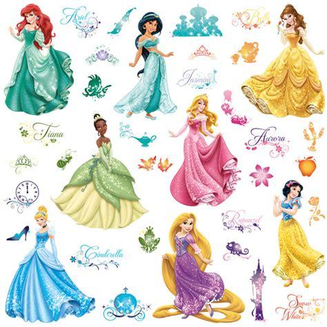Rapunzel Wall Stickers stickers muraux disney