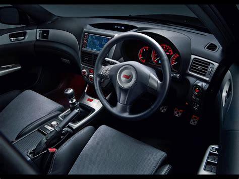 2008 Subaru Wrx Interior by 2008 Subaru Impreza Wrx Sti Interior 1280x960 Wallpaper