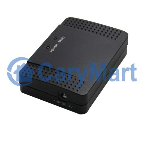 1500m 433mhz wireless rf signal repeater