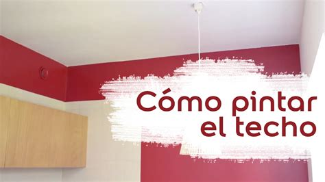 pintar el techo tutorial c 243 mo pintar el techo de una habitaci 243 n bruguer