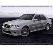 Mercedes Benz C W202  Bodykit STRATUS ATBodykits Ltd