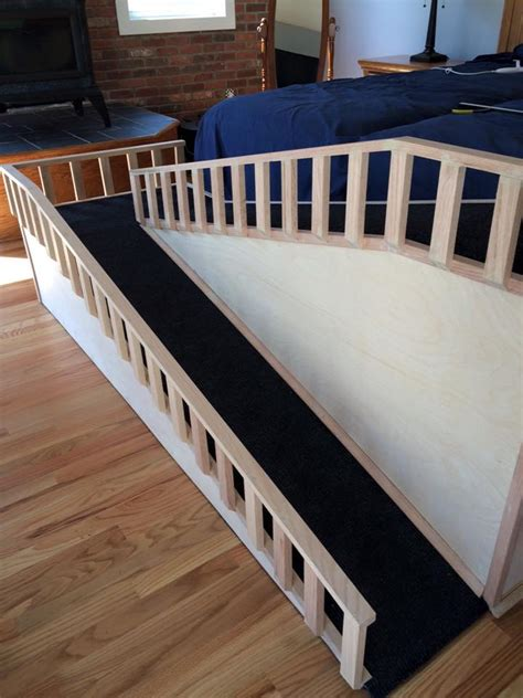 Cat Stairs For Bed by Pet R For Bed Pet Gear Str Cat Step Stairs Bed