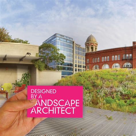 Landscape Architecture Month Landscape Architects Are Diversifying Their Efforts And