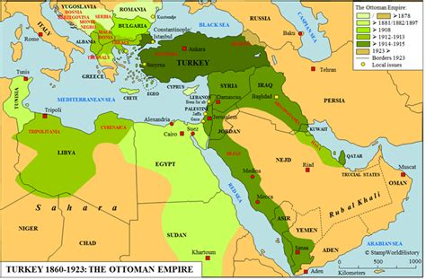 in 1923 the ottoman reorganized as what country in 1923 the ottoman empire reorganized as what country