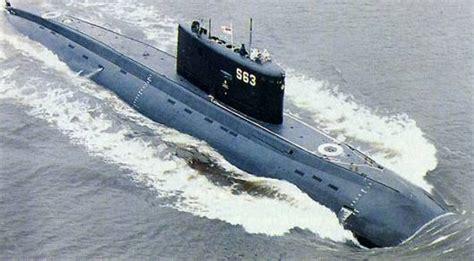 lada uv cinese l activit 233 des sous marins russes a retrouv 233 un niveau