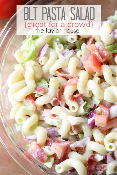 pasta house salad recipe potluck recipe ideas for summer wishes and dishes