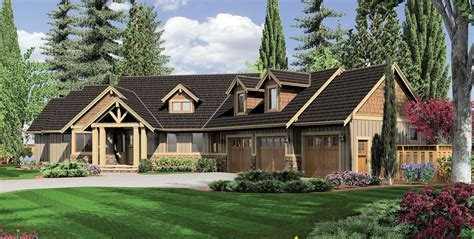 Alan Mascord Craftsman House Plans Alan Mascord Craftsman House Plans