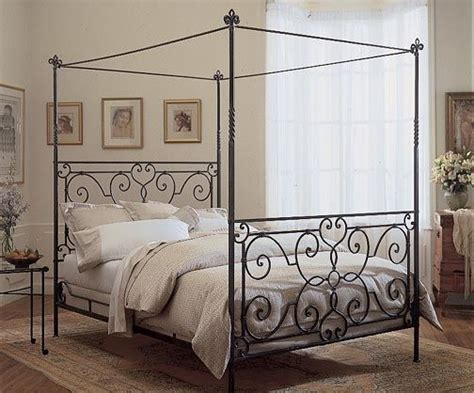 charles p rogers iron bed charles p rogers florentine canopy bed country decorating pintere