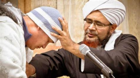 biografi singkat habib umar bin hafidz habib umar bin hafidz mendoakan orang sakit sejarah