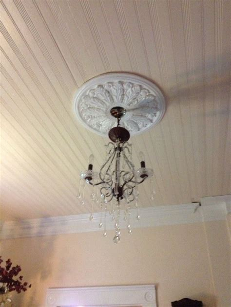 Chandelier Sign Dining Room Chandelier Amp Crown Molding Vignettes Of My