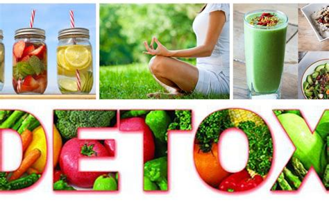 Detox Trick by New Year S Detox Our Tips And Tricks How To Make Your