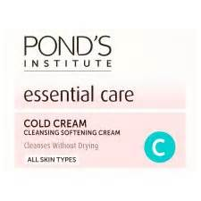 Ponds Detox Ingredients by Ponds Cold Cleanser 50ml Groceries Tesco Groceries
