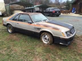 1979 ford mustang pace car 1979 ford mustang pace car fox for sale photos