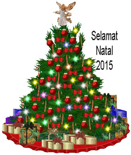 Pohon Natal 1 gambar dp bbm pohon natal 2015 bergerak indah dan cantik
