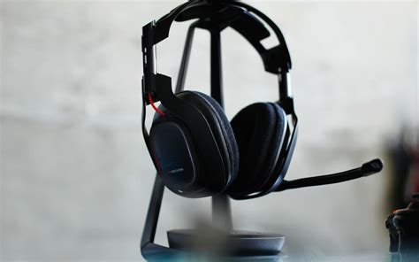 best gaming headset astro a50 review astro a50 gaming headset sound vision