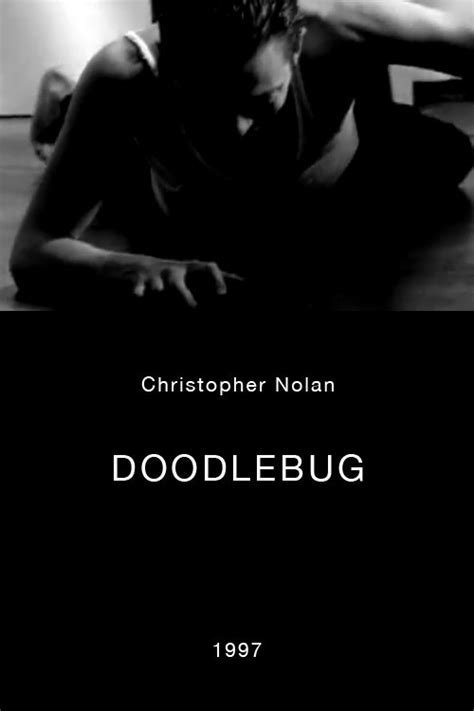 doodlebug nolan doodlebug 1997 the database tmdb