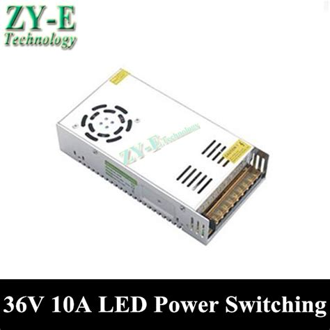 36v 10a 360w Power Supply Switching 1 popular 36v transformer buy cheap 36v transformer lots from china 36v transformer suppliers on