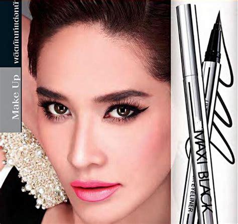 Eyeliner Yanqina 2017 thailand eyeliner in same yanqina authentic silver