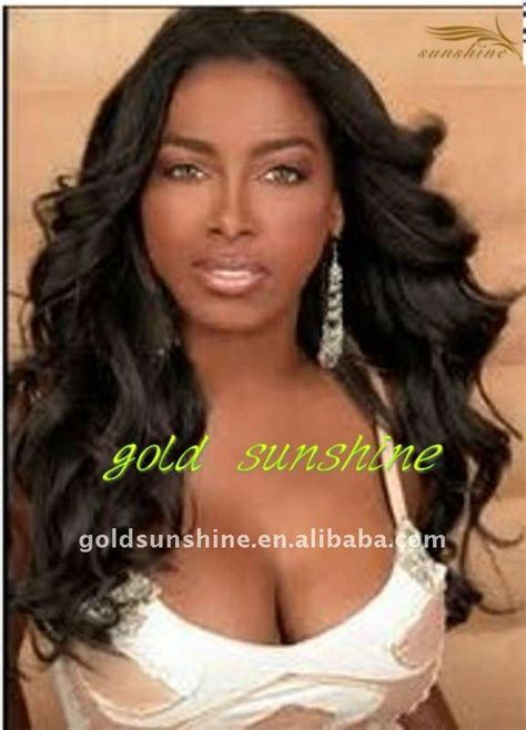 kenya moore wears weave 163 best what wig images on pinterest natural