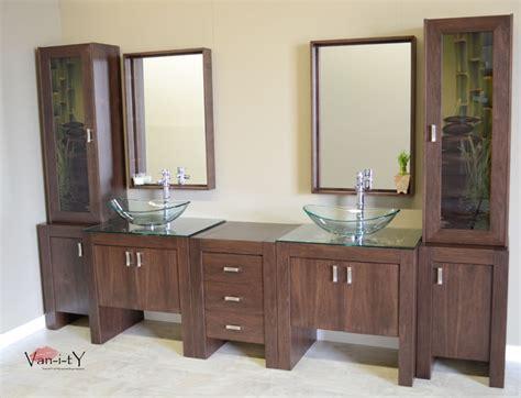 zen bathroom vanity van i ty zen collection contemporary bathroom