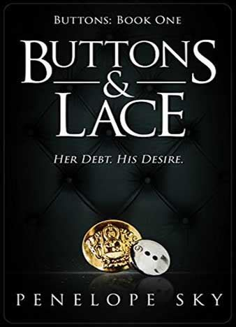 buttons and lace volume 1 buttons and lace by penelope sky free