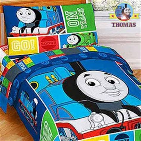 thomas bed set august 2012 train thomas the tank engine friends free