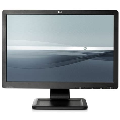 Lcd Monitor 19 Inch am4computers hp le1901w 19 inch widescreen lcd monitor nk570aa