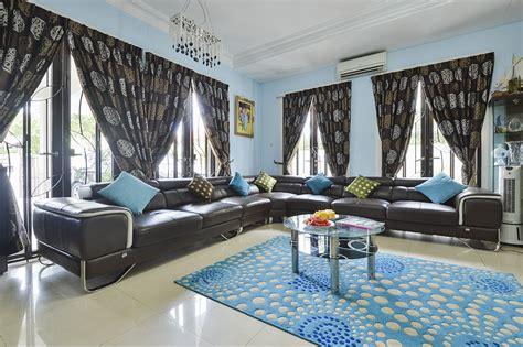 Sofa Ruang Tamu Moden rr selesa di ruang keluarga malaysia s no 1