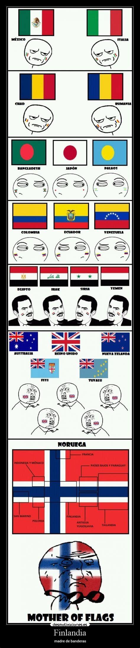im 225 genes y carteles de sennin desmotivaciones banderas meme im 225 genes y carteles de finlandia