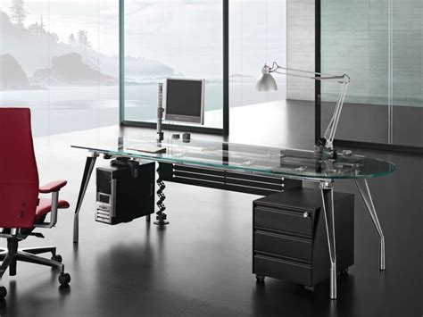 Executive Office Desk Furniture Nurturing Chair Office Furniture Tags Office Executive Chairs Throughout Glass Desk Office