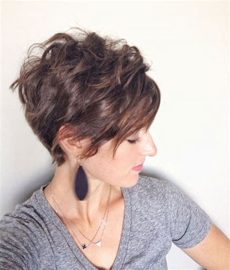pixie curly hair pinterest pinterest short curly cuts hairstylegalleries com
