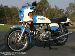 Suzuki America Motorcycles Memorable Motorcycles Suzuki Gs1000 Photos Motorcycle Usa