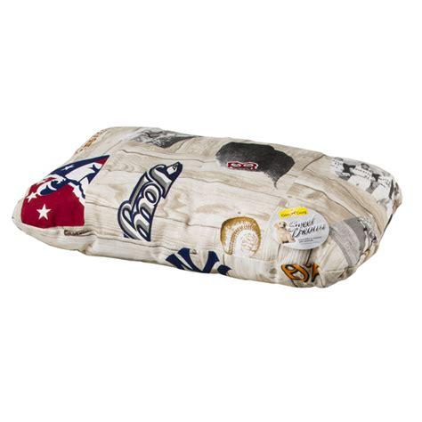 cuscino per cani cuscino sport per cani imbottito e sfoderabile pacopetshop