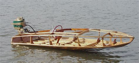 wooden boat r plans wooden rc boat plans