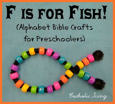 easy religious crafts easy bible craft for preschoolers or any age f is for