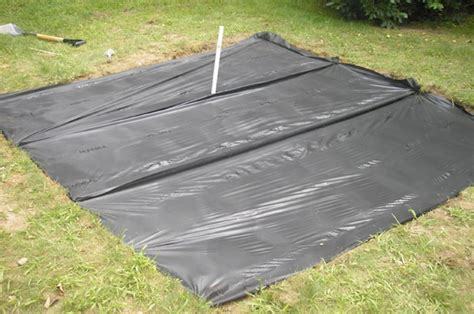 how to build a horseshoe pit in your backyard how to build horseshoe pits