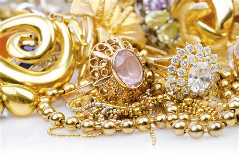 And Jewelry by Gold Jewelry