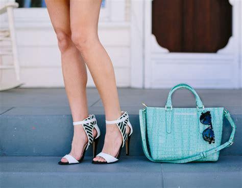 Victoria Secret Giveaway Bag 2014 - summer mint sydne style