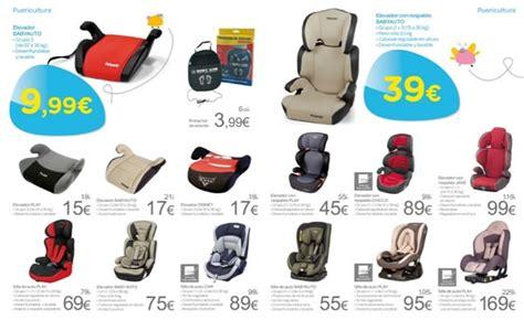 sillas de coche carrefour cat 225 logo carrefour especial de beb 233 s septiembre 2013