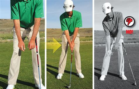 golf swing head position myth busted golf tips magazine