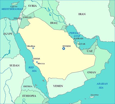 middle east map jeddah saudi arabia makes quot quot decision to send troops to