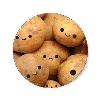 potato gifts t shirts posters other gift ideas
