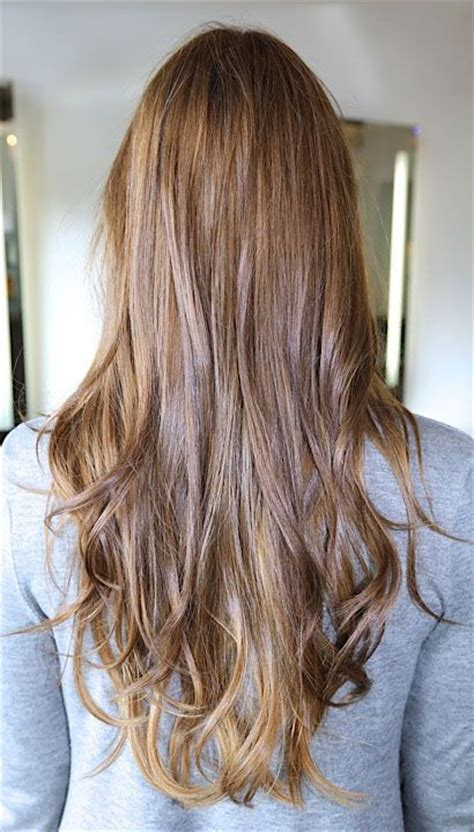 beautiful brunette hair with platinum highlights pictures hot trebd 2015 beachy brunette hair color maybe with some auburn