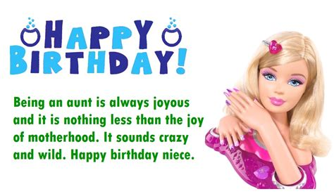 Happy 5th Birthday To My Niece Quotes 50 Niece Birthday Quotes And Images Happy Birthday Wishes