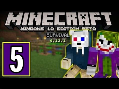 tutorial minecraft windows 10 beta full download minecraft pe windows 10 edition beta 0 12
