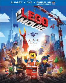 Lego Movie Dvd Release June 17 2014