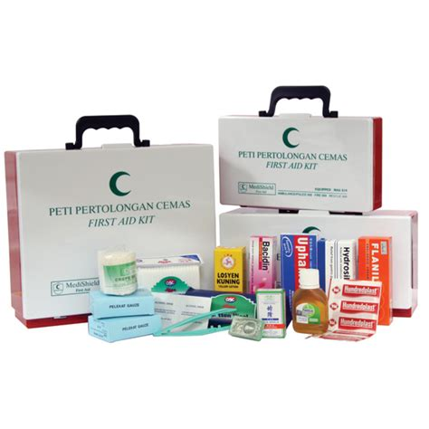 Survival Kit Lengkap aid pacific office one of leading office supply company in malaysia