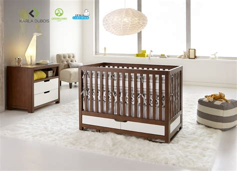 Crib Certification by Karla Dubois Modern Baby Verified With Highly Coveted